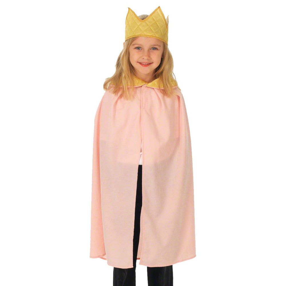Image of Pink Princess | Queen costume for kids |Charlie Crow