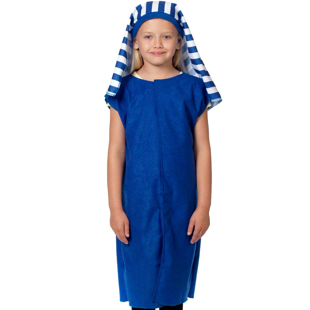 Image of Kids Nativity Shepherd | Innkeeper costume |Charlie Crow