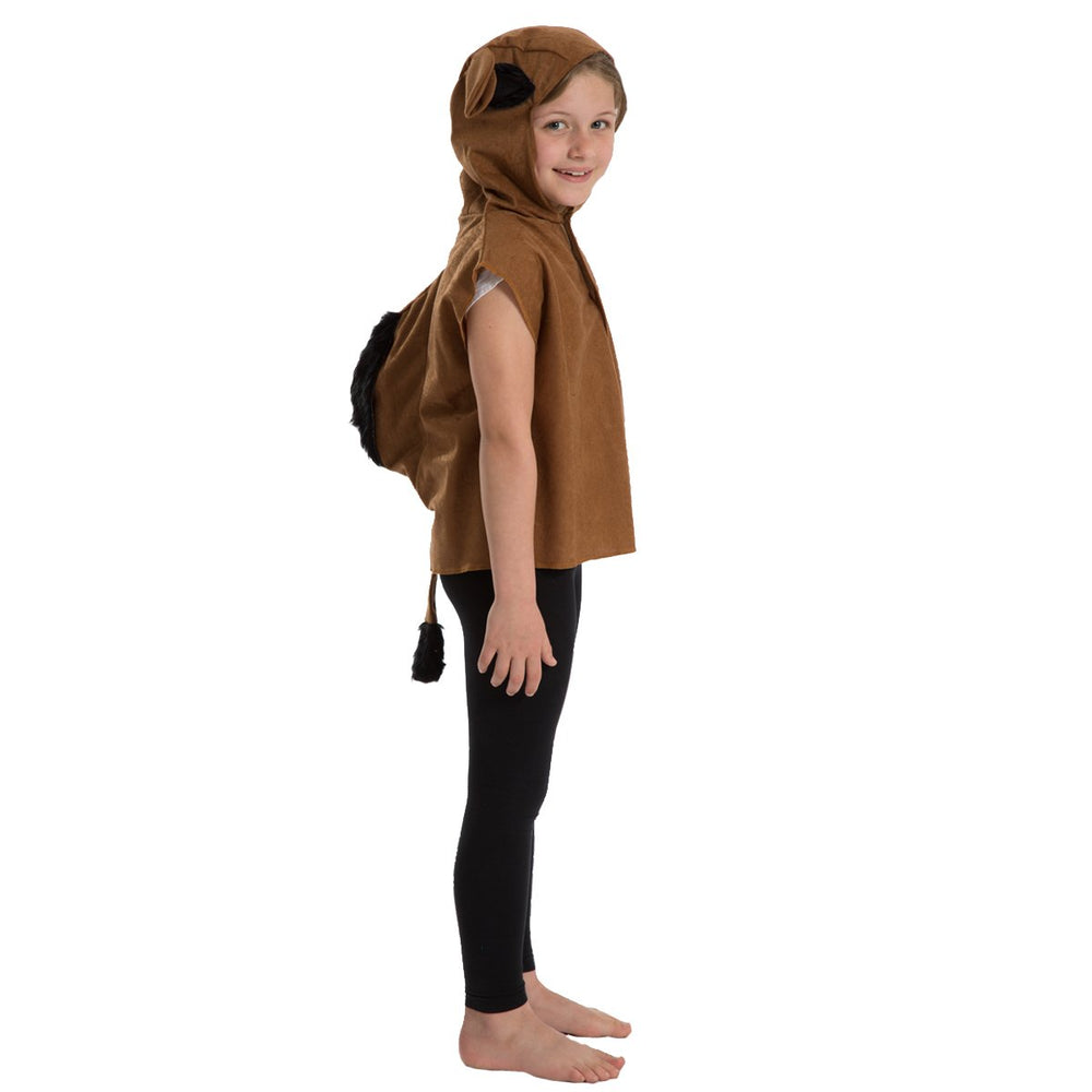Image of Brown Camel costume for kids | Charlie Crow