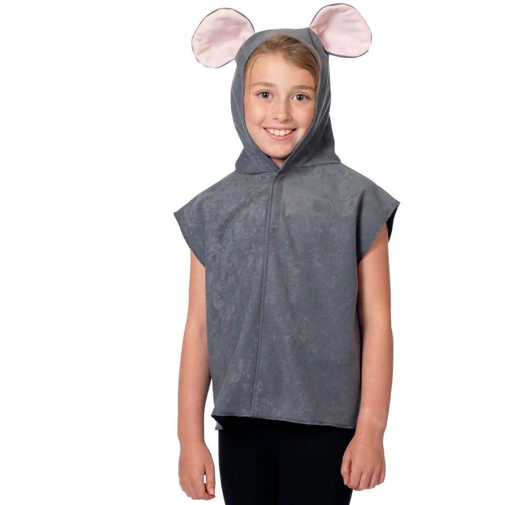 Image of Grey Mouse | Rat costume for kids | Charlie Crow