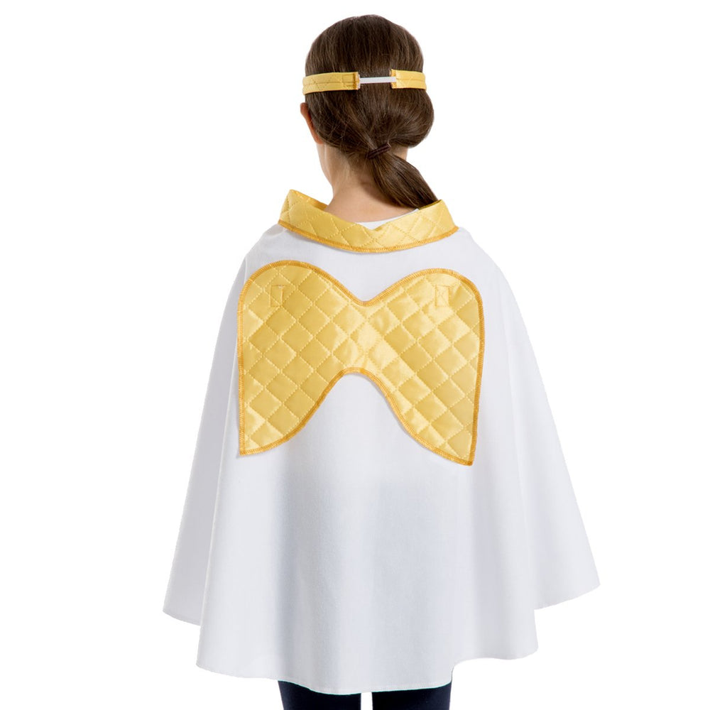 Image of Unisex Angel costume for kids | Charlie Crow