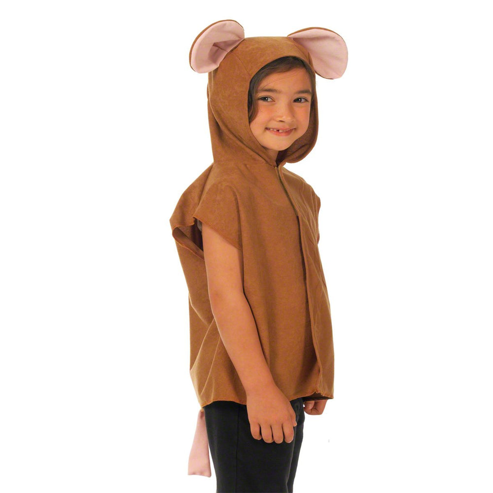 Image of Brown Mouse | Rat costume for kids | Charlie Crow