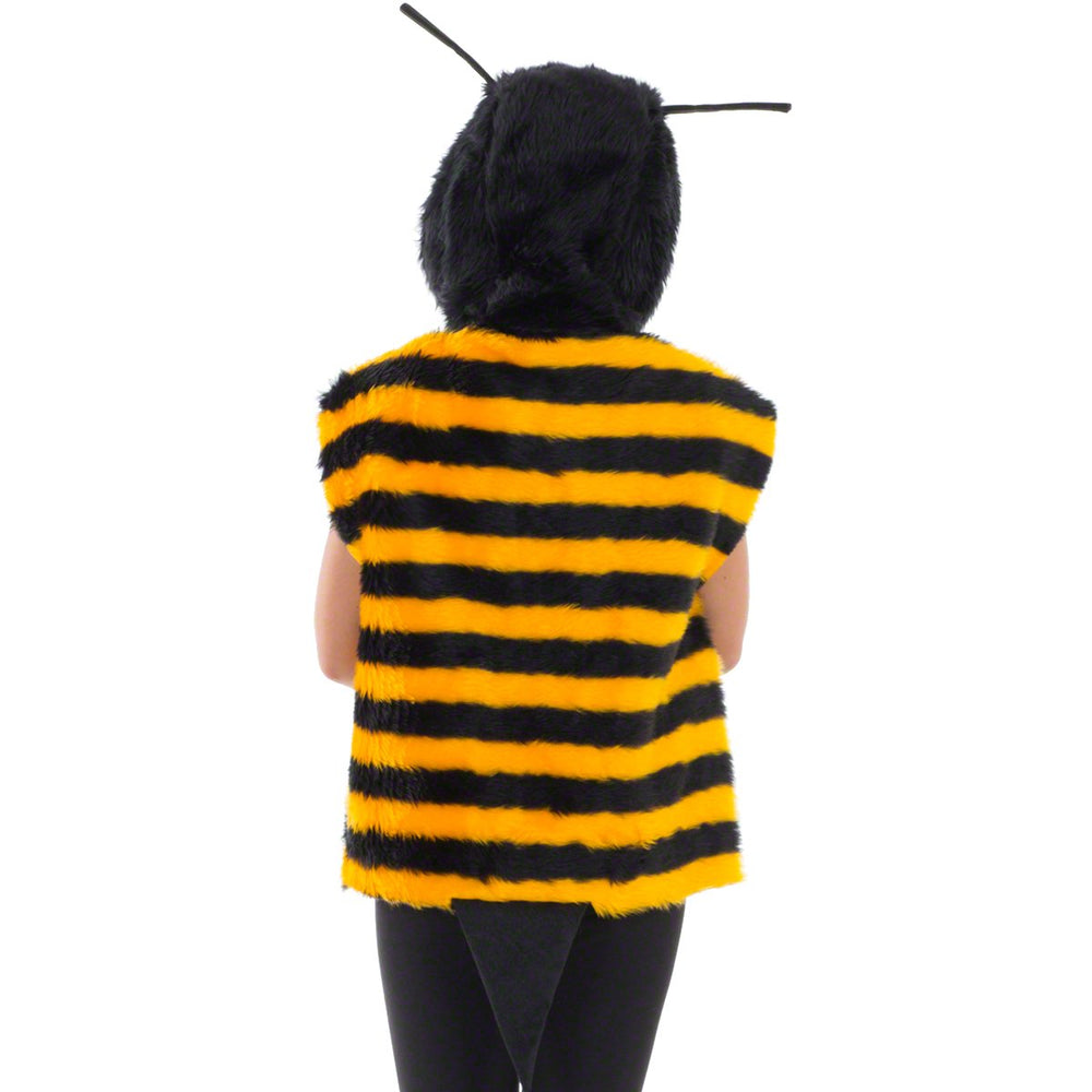 Image of Bumble Bee costume for kids | Charlie Crow
