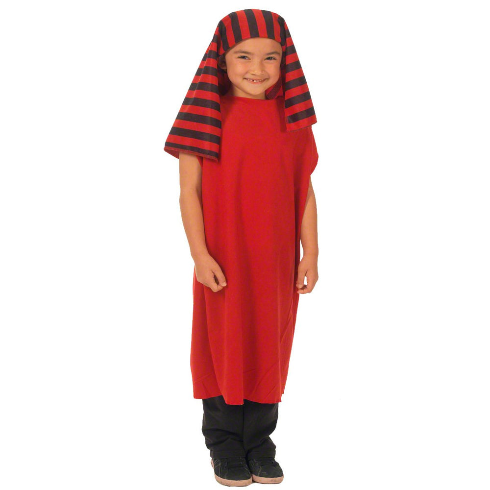 Image of Kids unisex Shepherd | Innkeeper costume | Charlie Crow