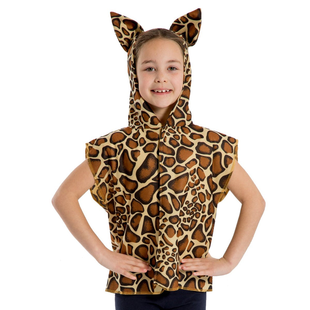 Image of Giraffe costume for kids | Charlie Crow