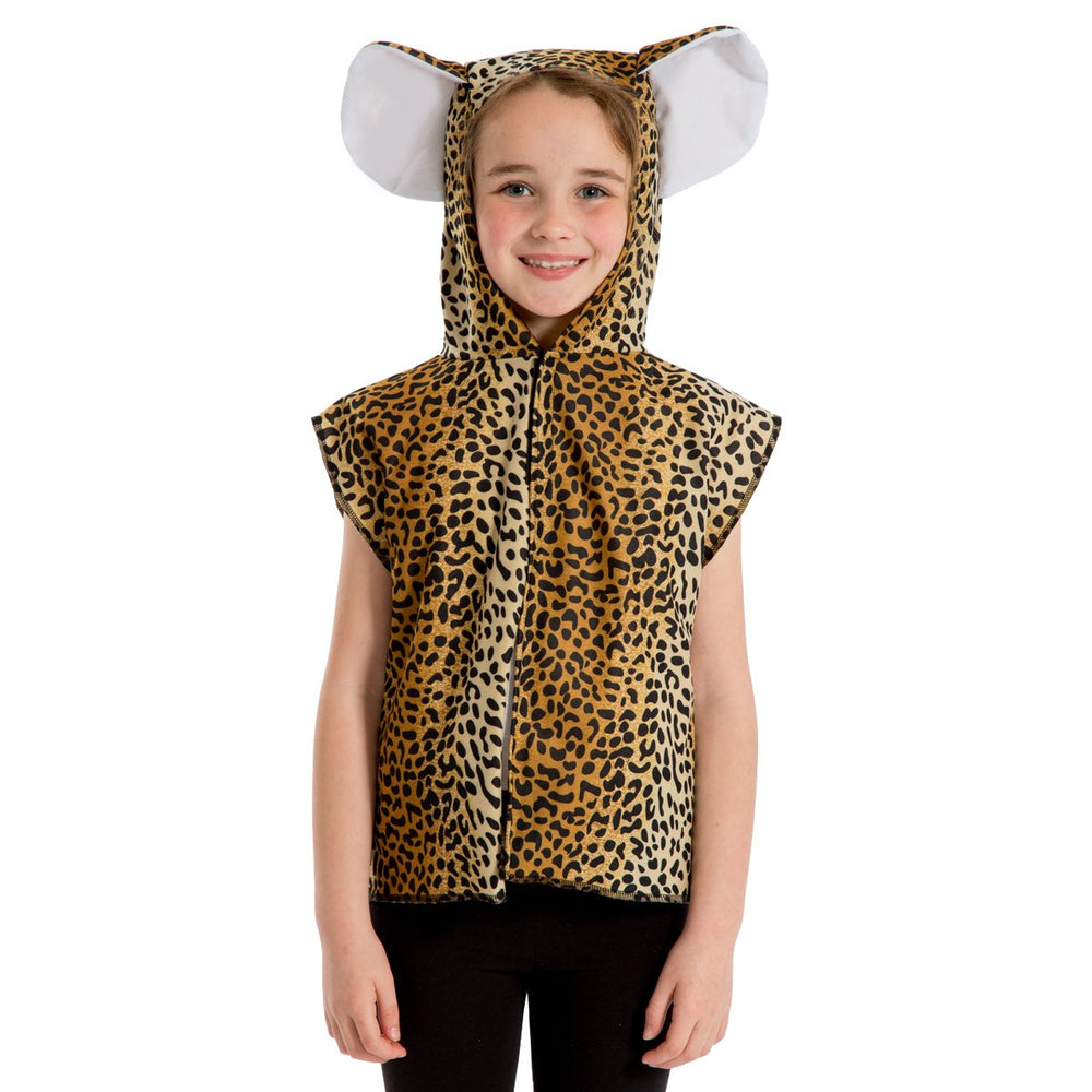 Image of Leopard costume for kids | Charlie Crow
