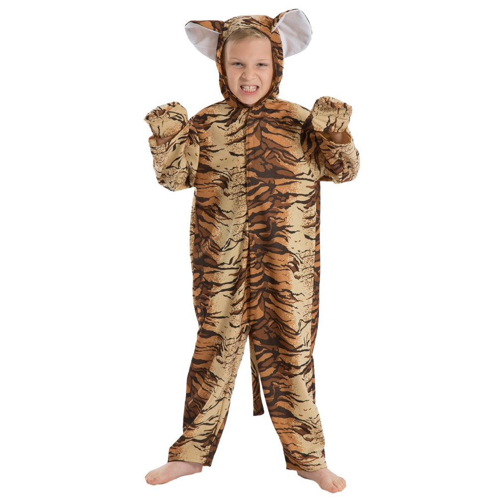 Image of Tiger Cub costume for children | Charlie Crow