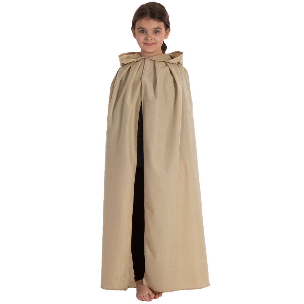 Image of Elf cloak costume for kids | Charlie Crow