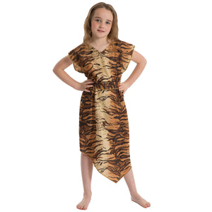 Image of Kids Caveman Stone Age | Iron Age costume |Charlie Crow