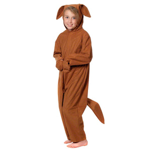Image of Kangaroo costume for kids | Charlie Crow