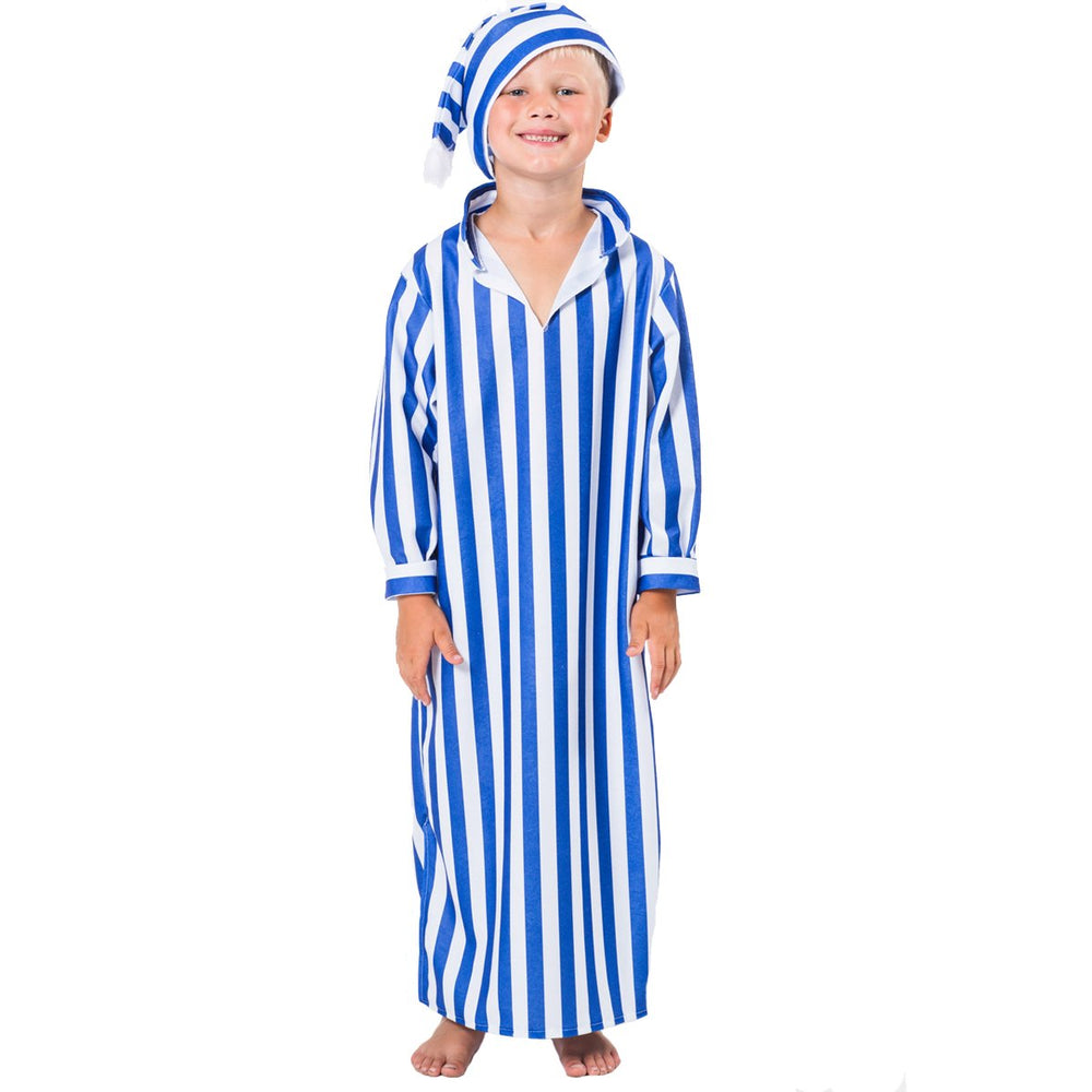 Image of Wee Willie Winkie | Scrooge costume for kids | Charlie Crow