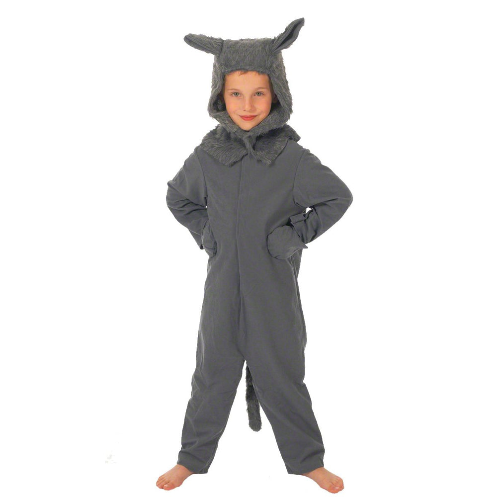 Image of Wolf costume for kids | Charlie Crow