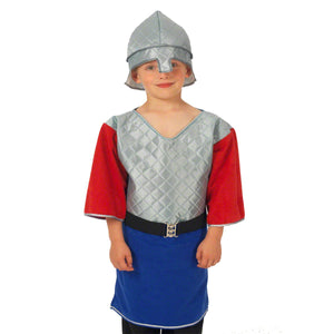 Image of Alfred Anglo Saxon costume for kids | Charlie Crow