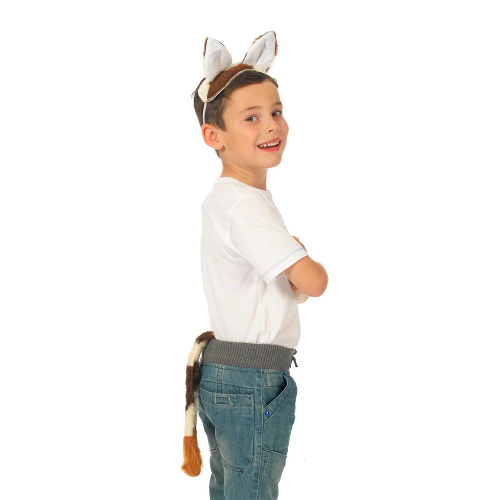 Image of Cow set costume for kids | Charlie Crow