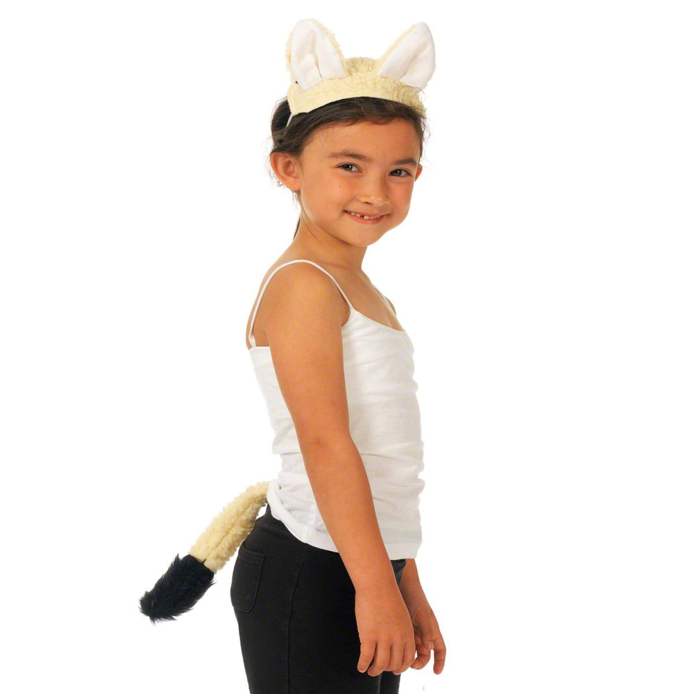 Image of Lamb | Sheep set costume for kids | Charlie Crow