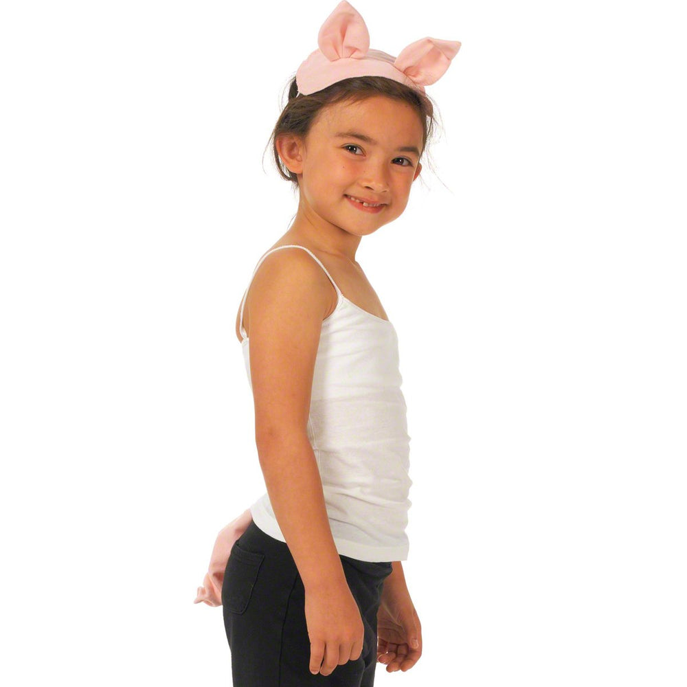Image of Pig | Piggy set costume for kids | Charlie Crow