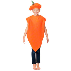 Image of Carrot costume for kids | Charlie Crow