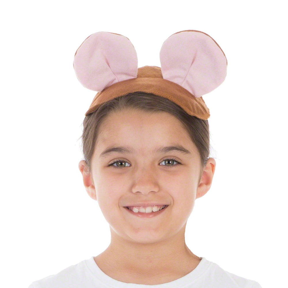 Image of Brown Mouse | Rat set costume for kids | Charlie Crow