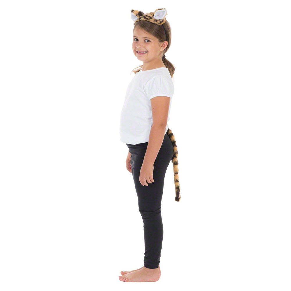 Image of Tiger Cub set costume for kids | Charlie Crow
