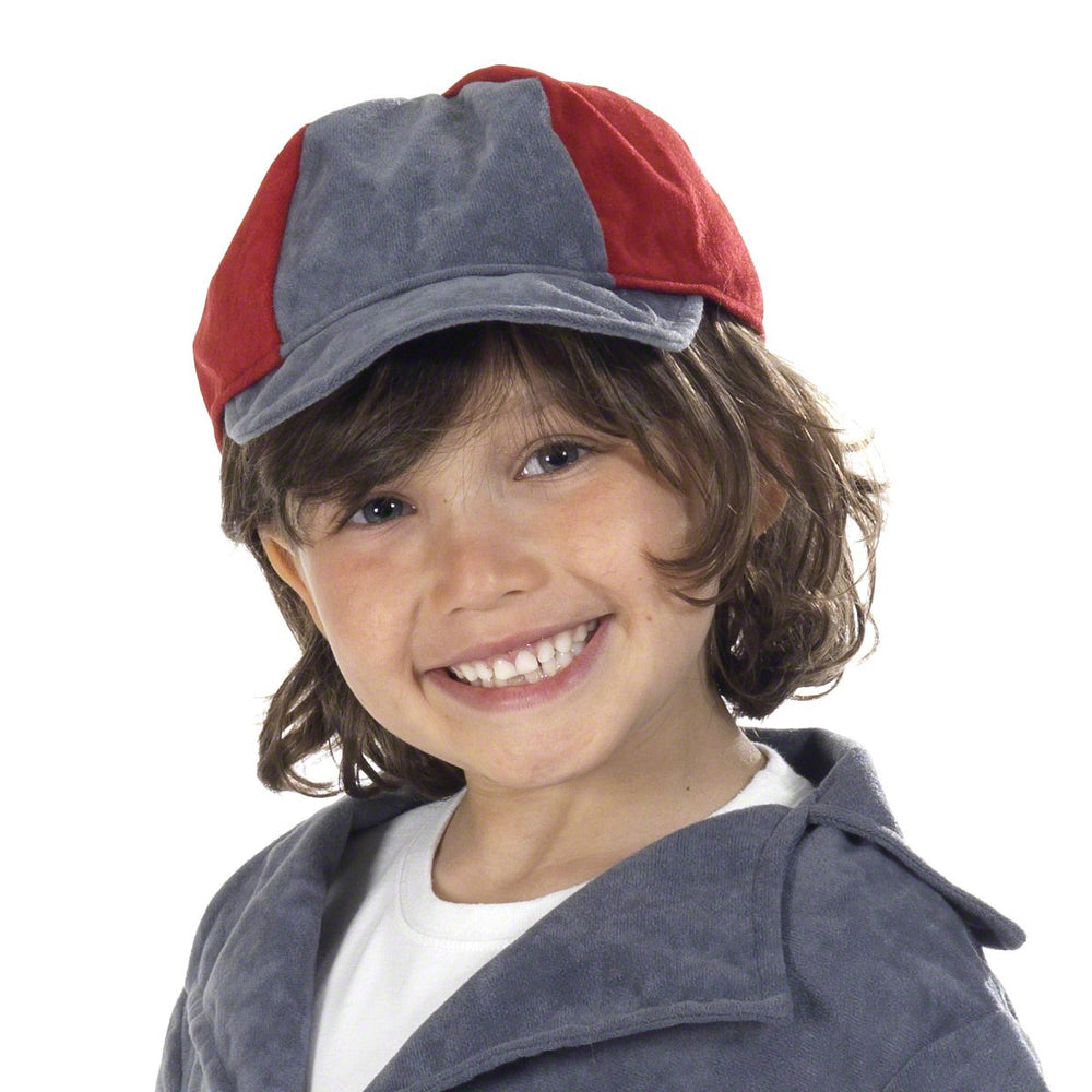 Image of Dress up Schoolboy cap for kids | Charlie Crow
