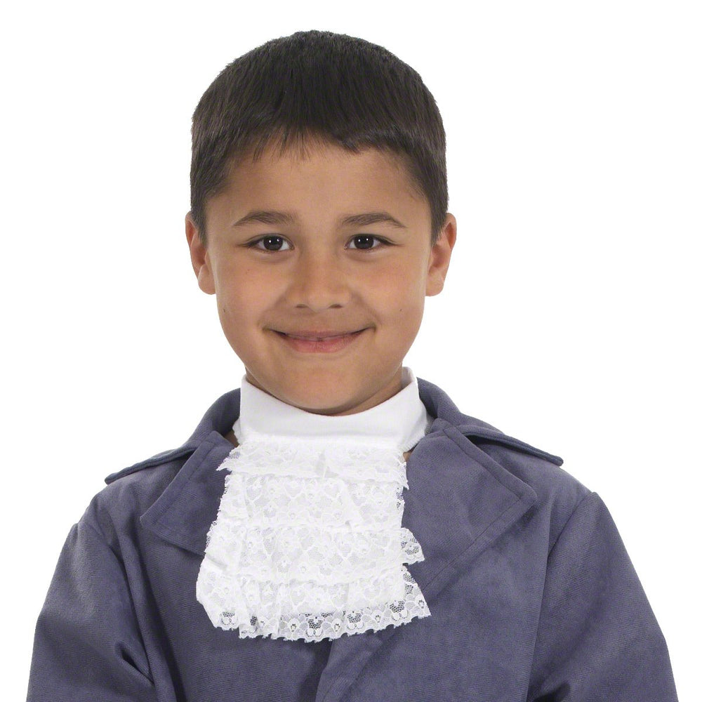 Image of Highwayman cravat|Neck Ruff fancy dress | Charlie Crow