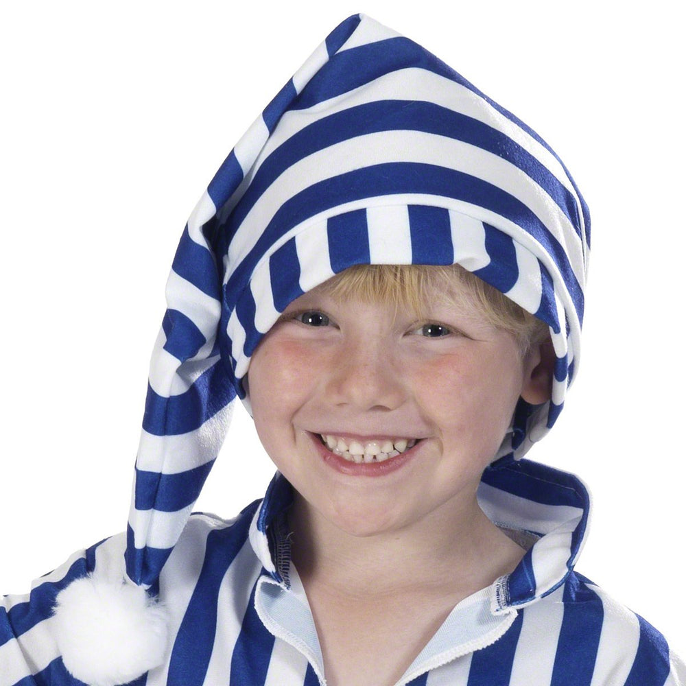 Image of Wee Willie Winkie | Scrooge fancy dress hat | Charlie Crow