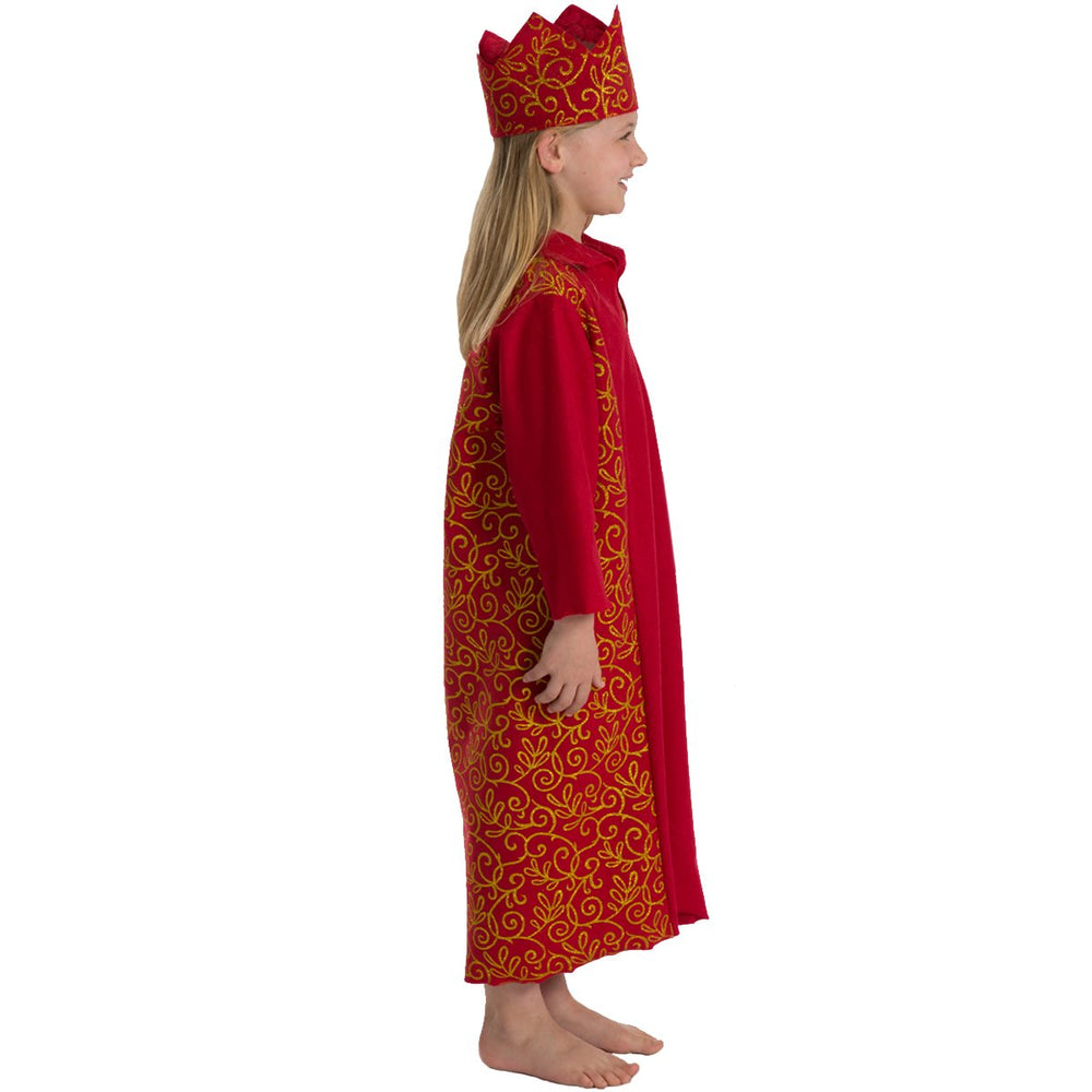 Image of Orient | Epiphany King | Wise Man kids costume | Charlie Crow