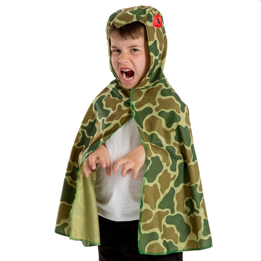 Image of Kids Dinosaur fancy dress costume | Charlie Crow