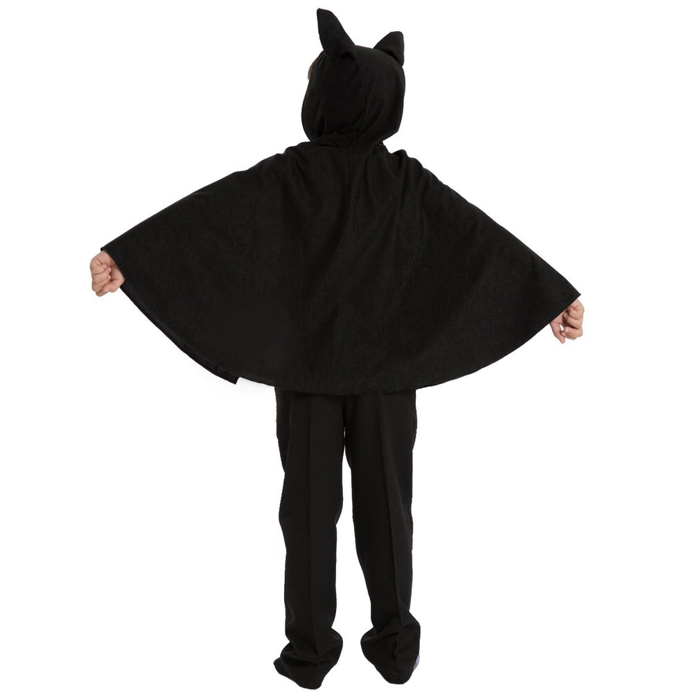Image of Bat | Vampire kids halloween fancy dress | Charlie Crow