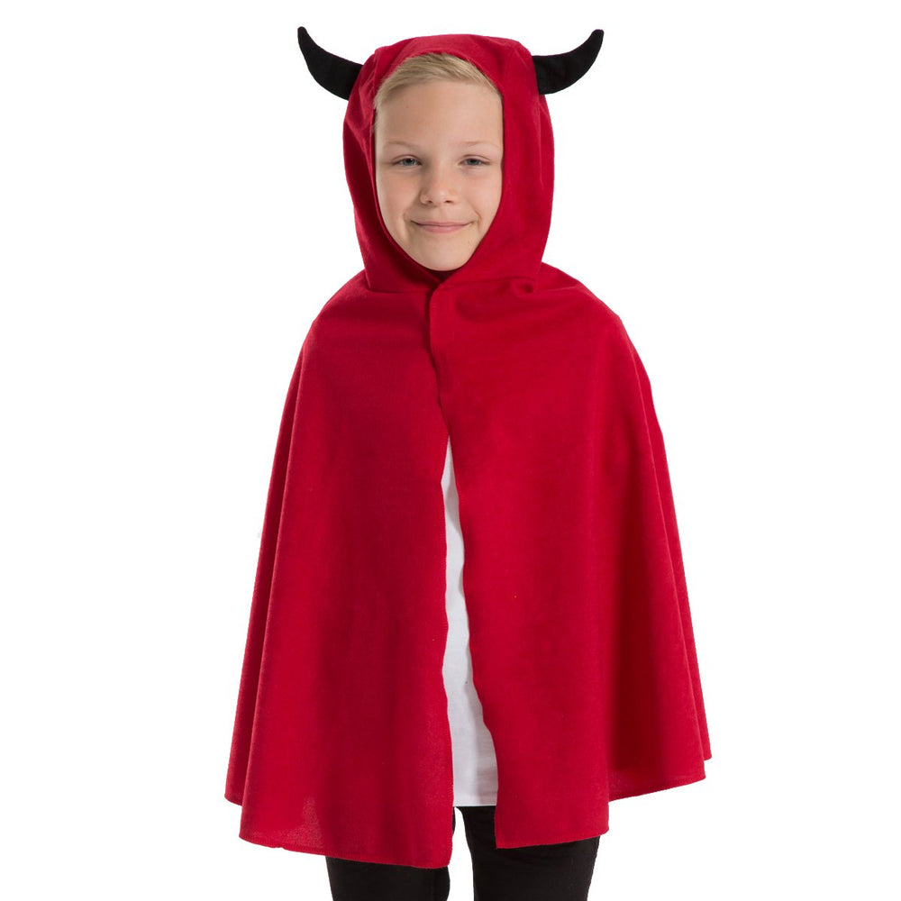 Image of Little Devil kids fancy dress costume | Charlie Crow