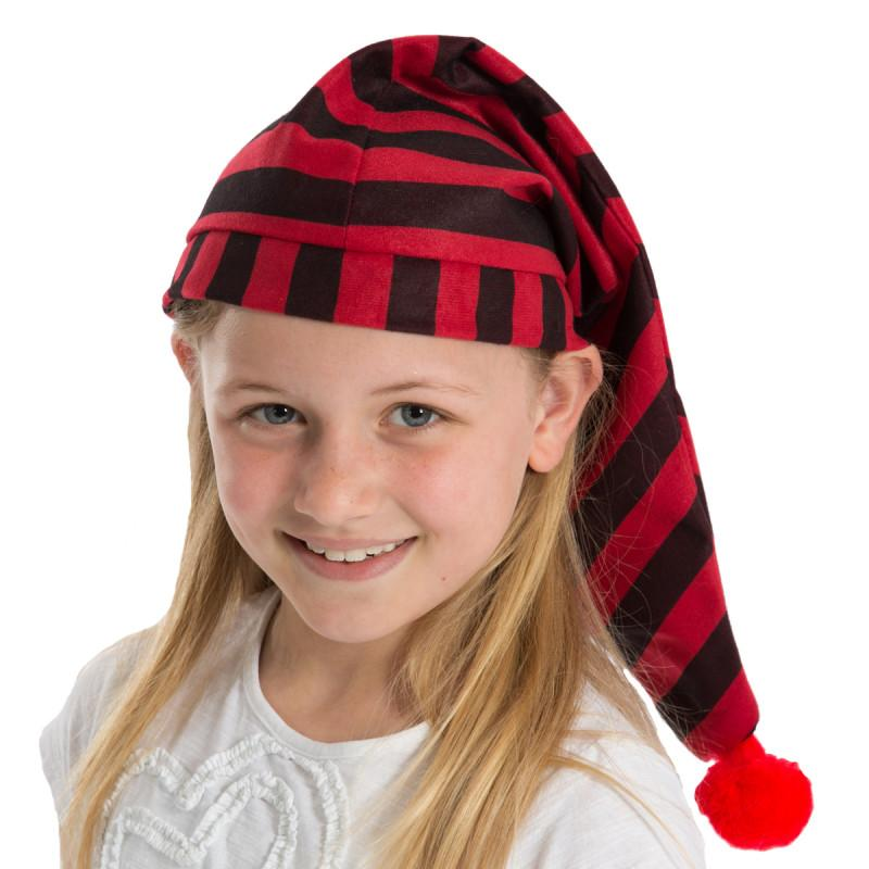 Image of Scrooge | Wee Willie Winkie kids fancy dress hat | Charlie Crow