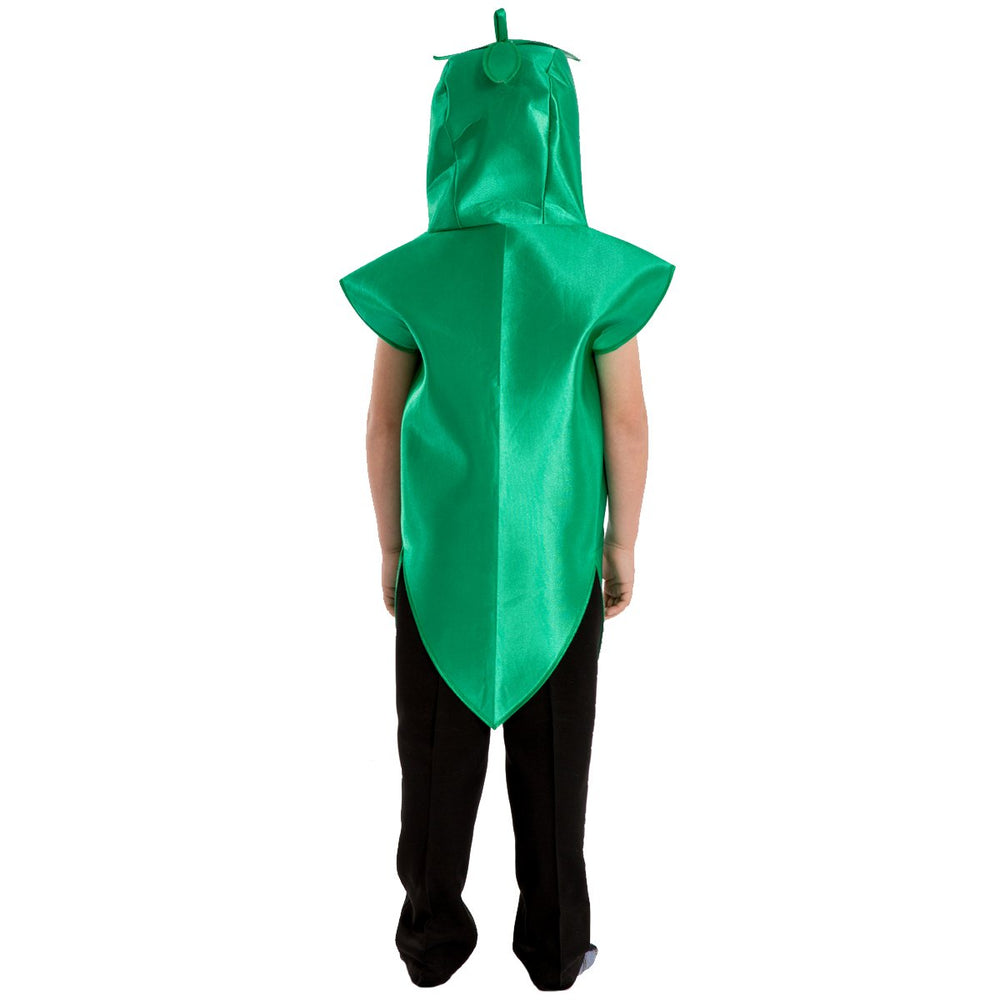 Image of Cucumber | chilli Fruit Veg kids dress up | Charlie Crow