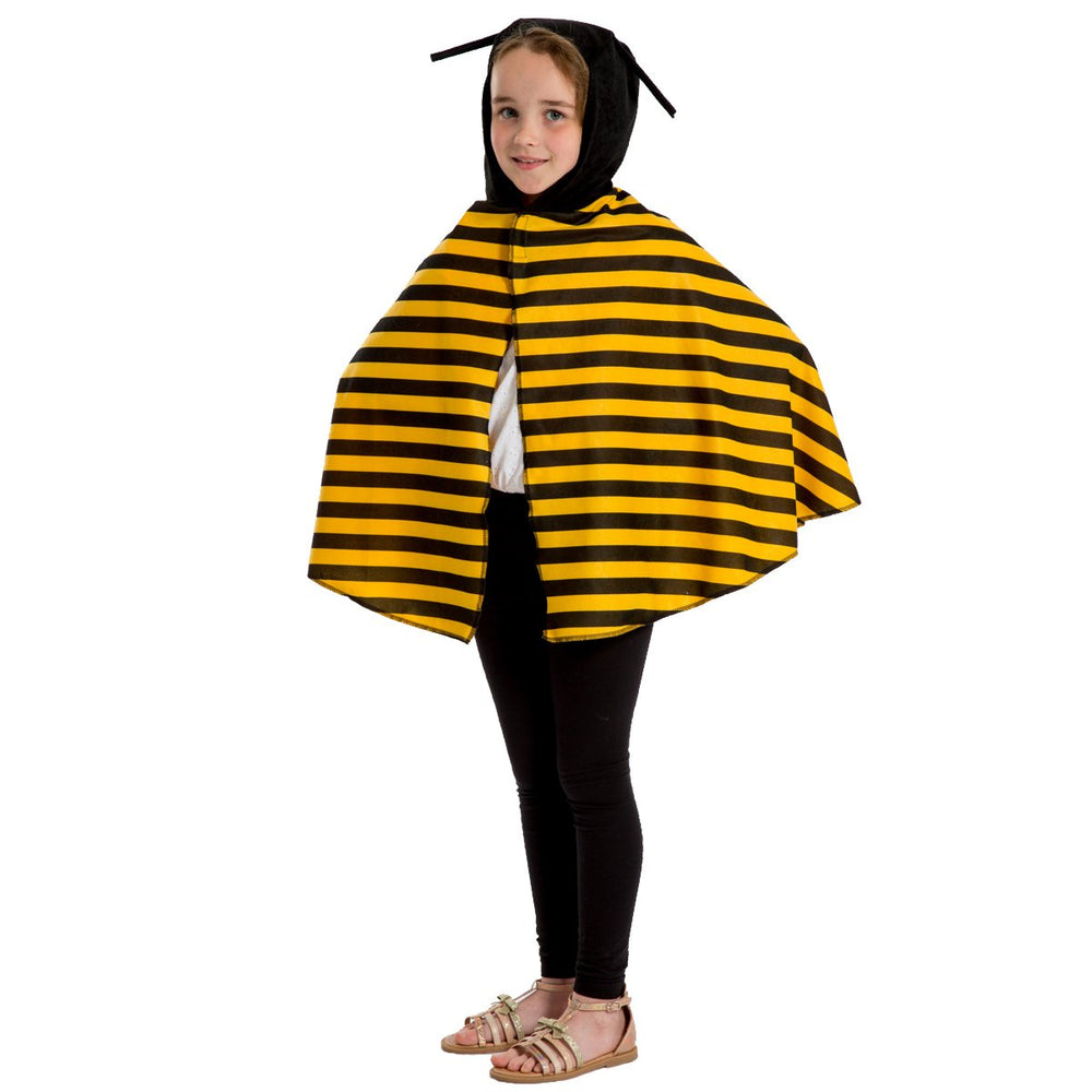 Image of Bumble Bee kids fancy dress costume | Charlie Crow