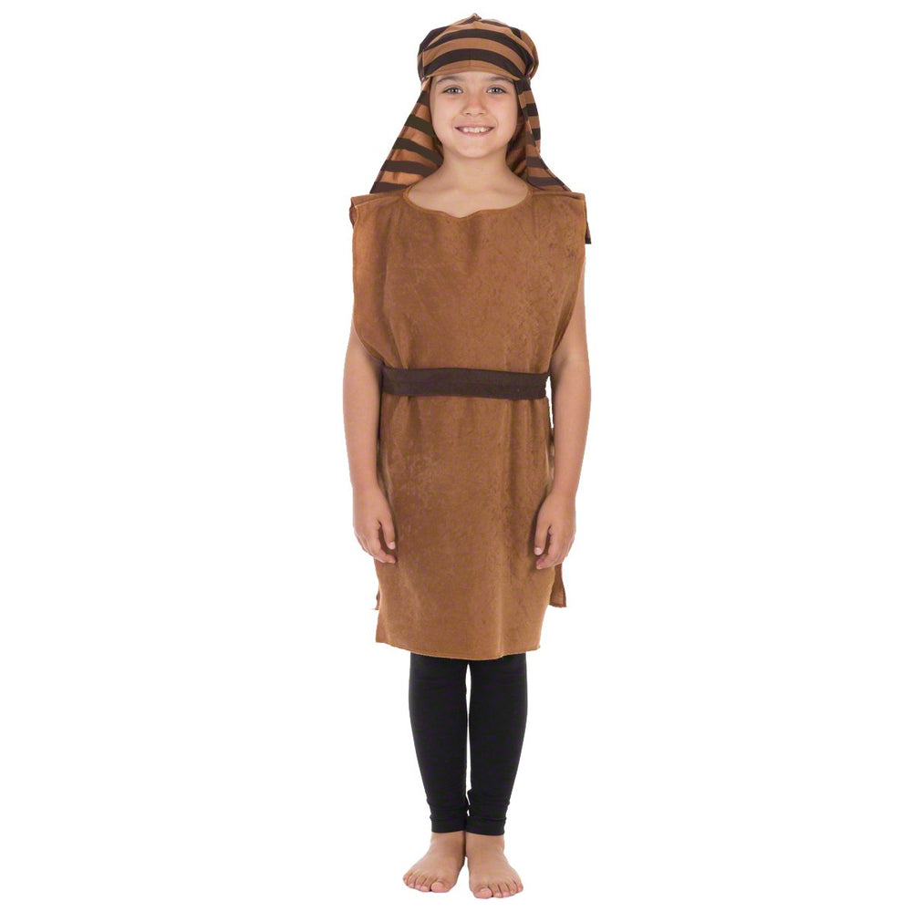 Image of Nativity Shepherd / innkeeper kids fancy dress | Charlie Crow