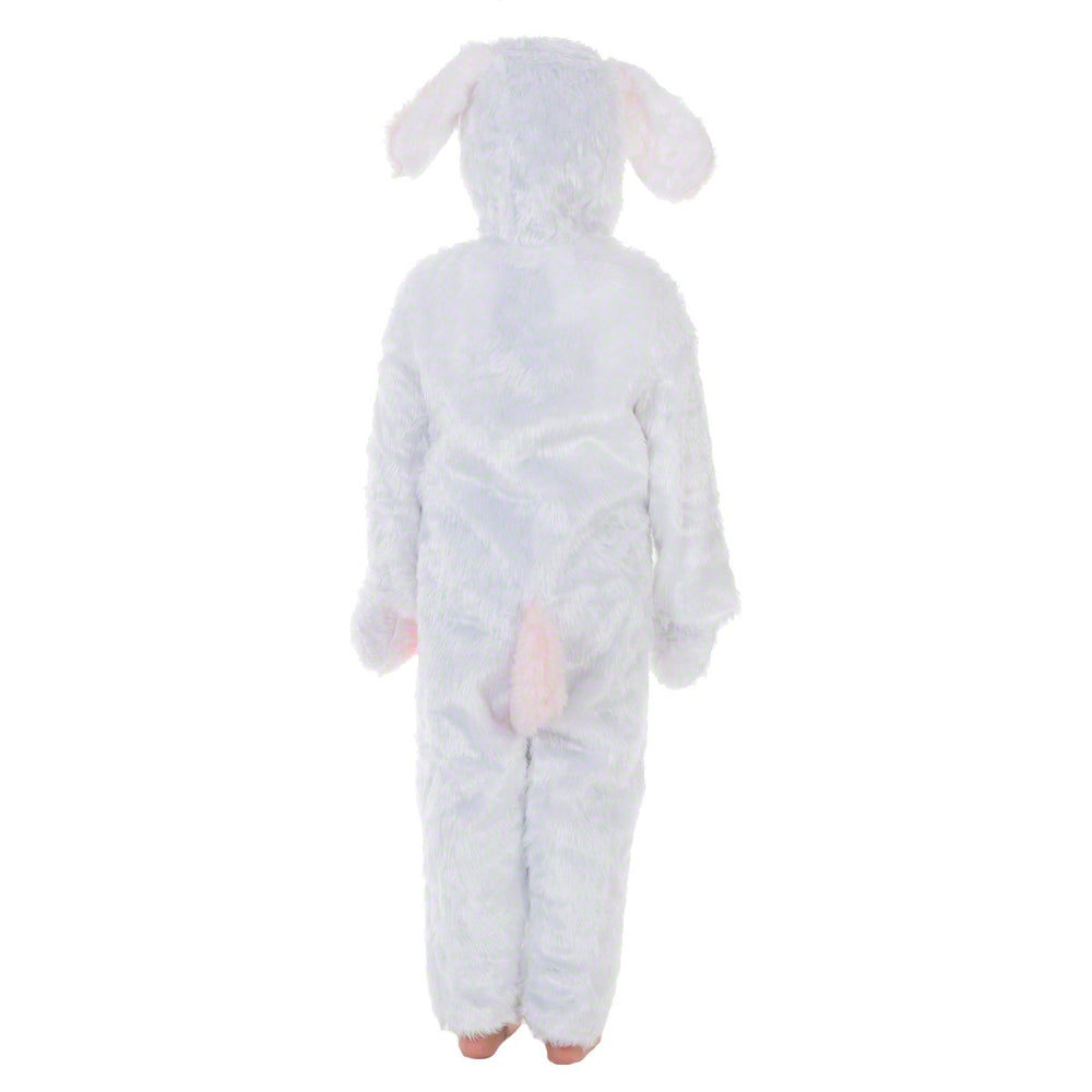 Image of White Rabbit |Bunny| Hare kids fancy dress | Charlie Crow