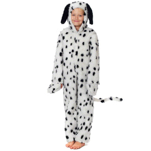 Image of Dalmatian Dog | Pup kids fancy dress outfit | Charlie Crow