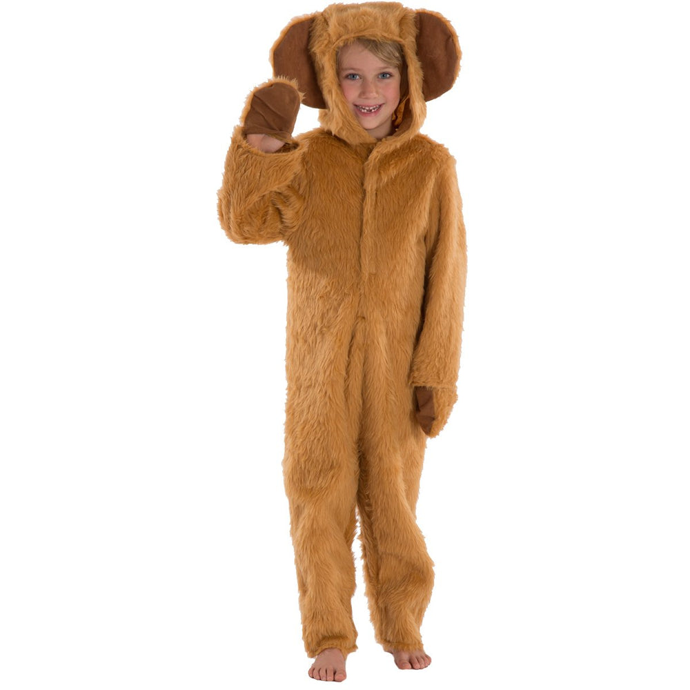 Image of Honey Bear Cub kids fancy dress outfit | Charlie Crow