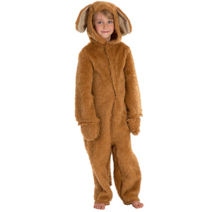 Image of Golden Retriever | Labrador Dog kids fancy dress | Charlie Crow