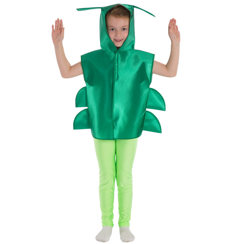 Image of Kids Green Bug | Grasshopper | Beetle costume | Charlie Crow