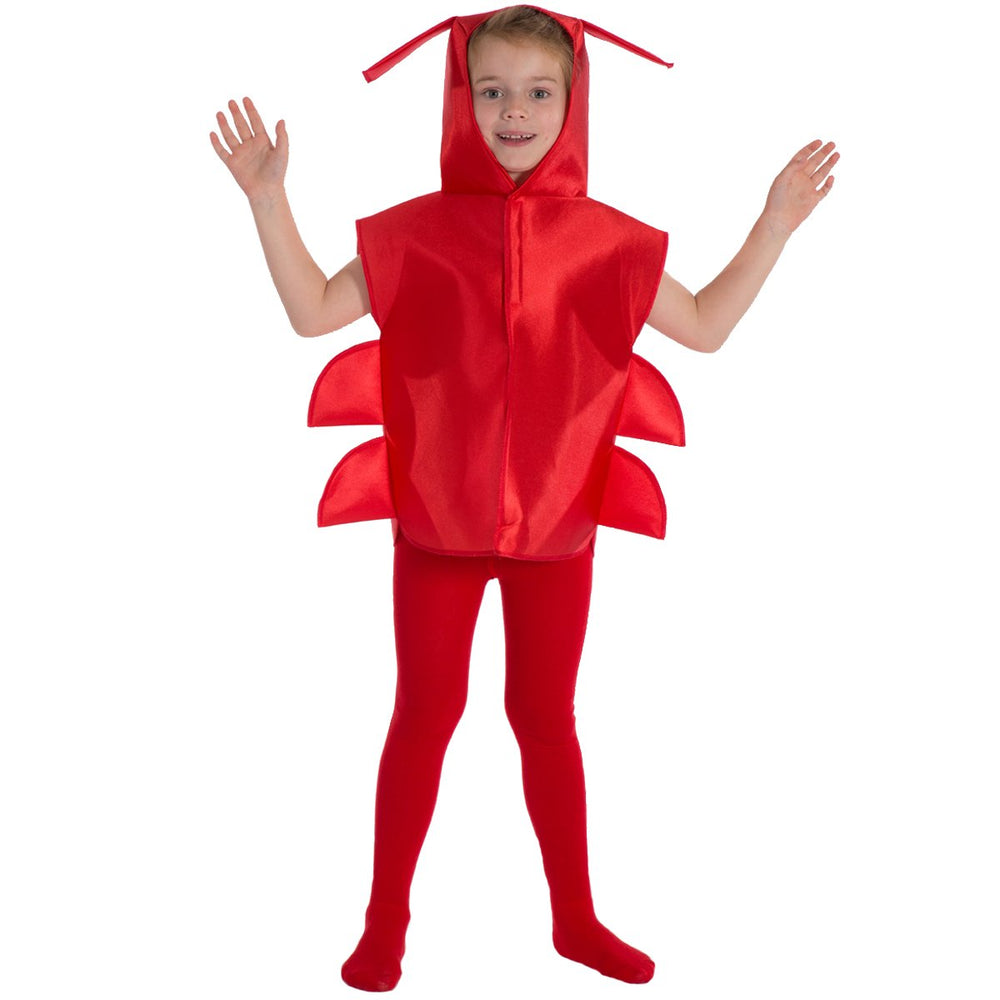 Image of Red Bug | beetle | insect costume for kids | Charlie Crow