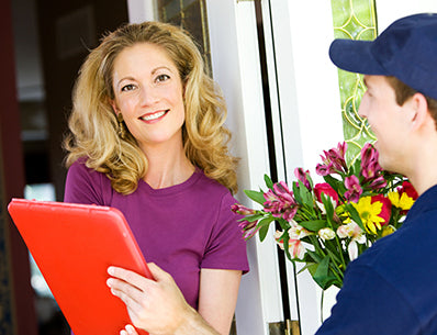 Flower Delivery - West Burleigh Florist