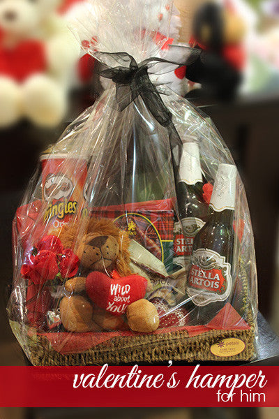 For Him - Hamper