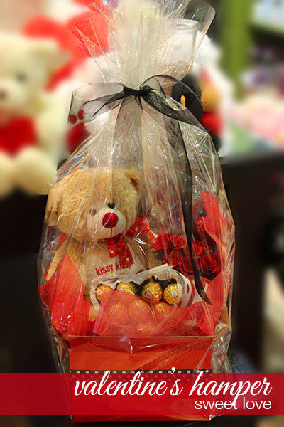 Sweet Love - Valentine's Hamper