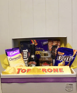 The Sweet Tooth Hamper