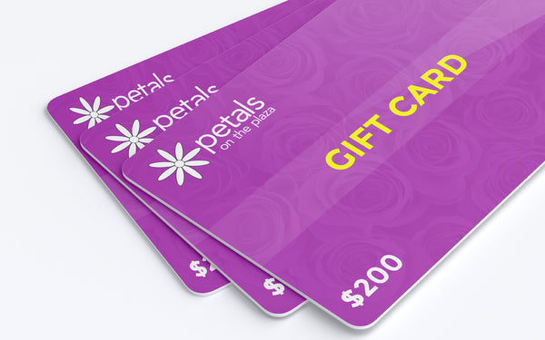 $200 Digital Gift Card