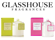 Glasshouse Candles
