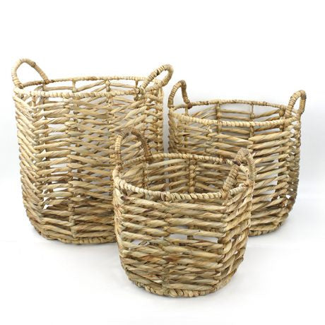 Seagrass Basket 3