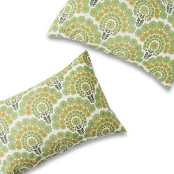 Harriet Floral Pillowcase Set