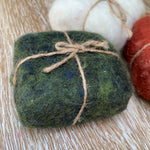 Felted Soap savers