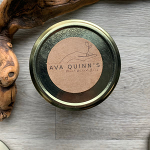Green Haven body butter